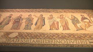 Madrid acoge una exposición sobre la Lusitania romana