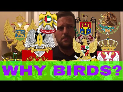 THE DESIGN OF A COAT OF ARMS | Passports Part 3