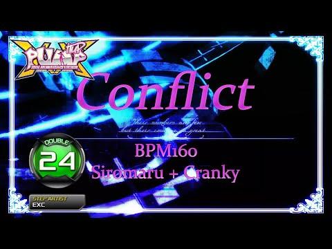 Xxx Mp4 PUMP IT UP XX 컨플릭트 Conflict Double 3gp Sex