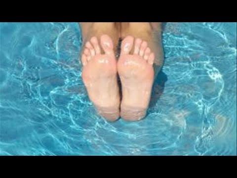 How To Make Feet Soft