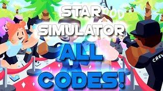 Star Codes Roblox