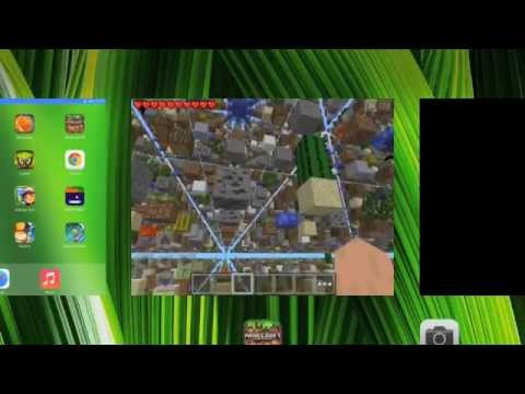 How to Install Maps In Minecraft Pe No Jailbreak