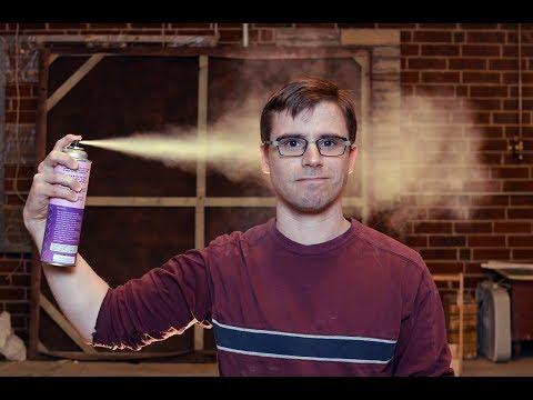 Fake Hairspray