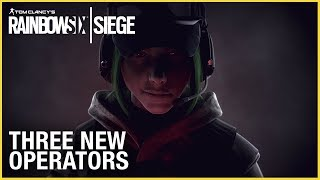 Rainbow Six Siege: Operation Blood Orchid - Ying, Lesion, Ela | Trailer | Ubisoft [US]