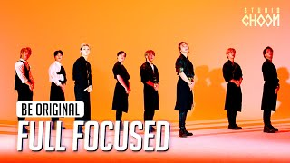 (Full Focused) Stray Kids