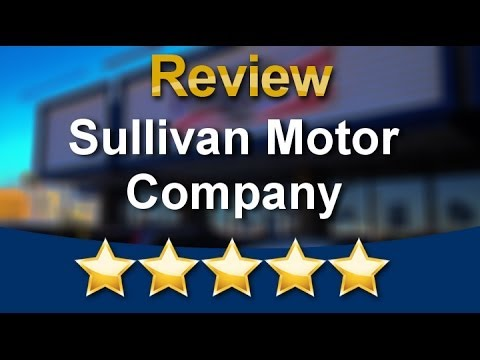 Sullivan Motor Company Mesa Excellent Five Star Review by Clarence H.