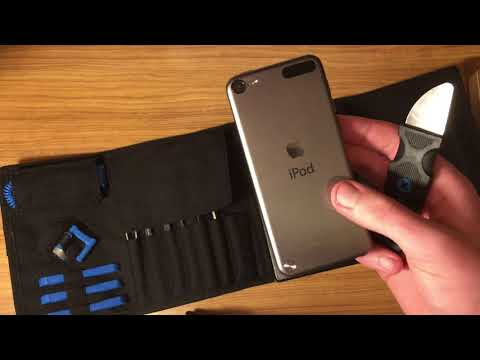 IFIXIT Pro Tech Toolkit unboxing