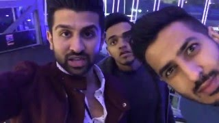 DhoomBros - Road Trip Day 4