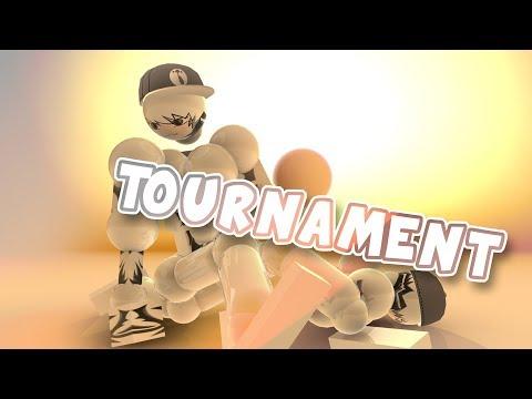 🔴 TOURNAMENT | Toribash