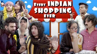 Every Indian Shopping Ever   Harsh Beniwal