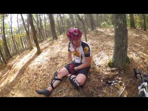 How to break your Chinese carbon handlebar