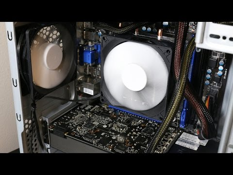 SpeedFan Setup and Use Tutorial
