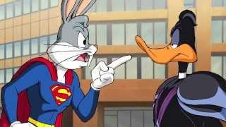 """Looney Tunes - """"Super Rabbit"""" (clip)"""