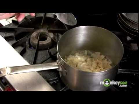 Beginning Meatloaf Gravy