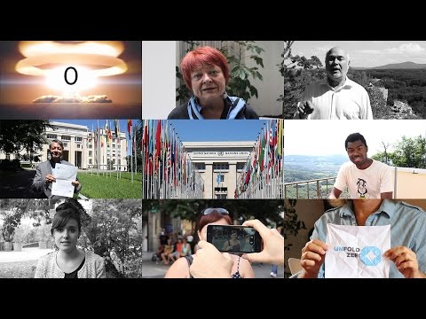 Call for action - International Day for the Total Elimination of Nuclear Weapons 2014