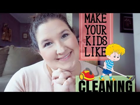SPEED CLEANING...WITH MY KIDS?! | FUN KID CLEANING TIPS | CLEANING HACKS