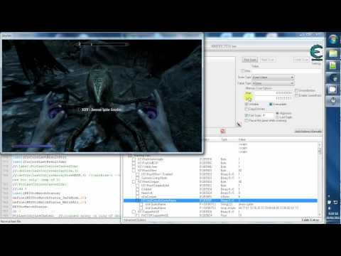 TESV- Skyrim Ultimate Hack R2: Include CONJURE ALDUIN