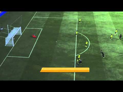 FIFA 12 OCE 2