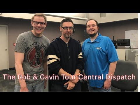 911 Central Dispatch Tour