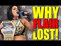 Reasons Why Bayley Won Back WWE SD Womens Championship