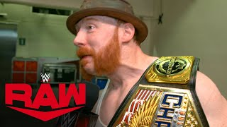 Sheamus wants to dish out more lessons: WWE Network Exclusive, April 19, 2021
