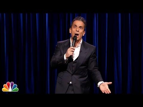 Sebastian Maniscalco Stand-Up