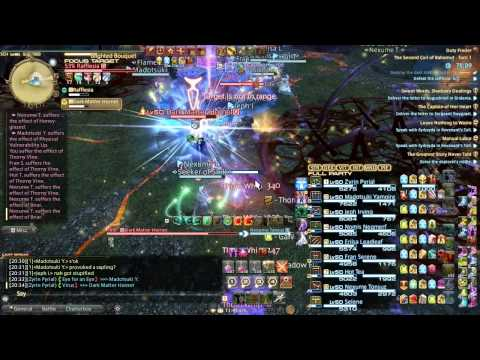 FFXIV - The Second Coil of Bahamut - Turn 1 [Ver 2.30]