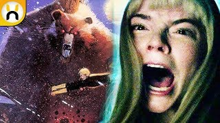 Demon Bear Saga EXPLAINED   The New Mutants (2018)