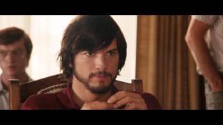 Steve Jobs Apple Inc First Investment Ashton Kutcher