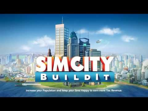Sim City BuildIt - How to get unlimited Simoleons and Simcash | iOS
