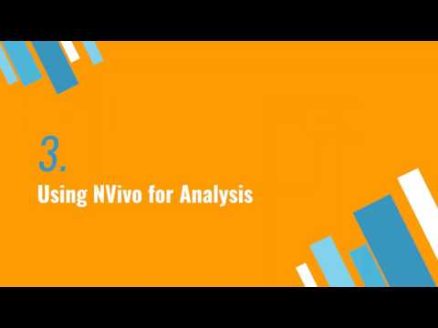 Developing a Workplace Health and Safety Action Plan with NVivo