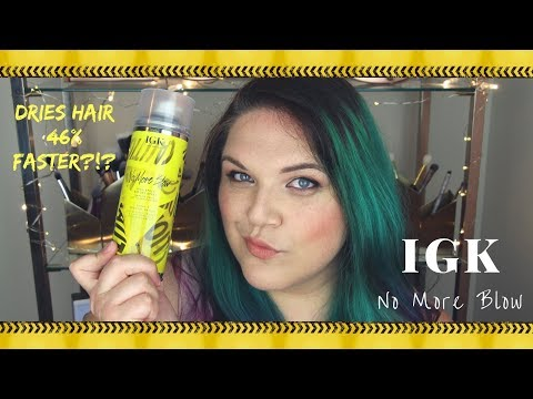 IGK No More Blow | In Depth Vlog Review | Musings of a Fox
