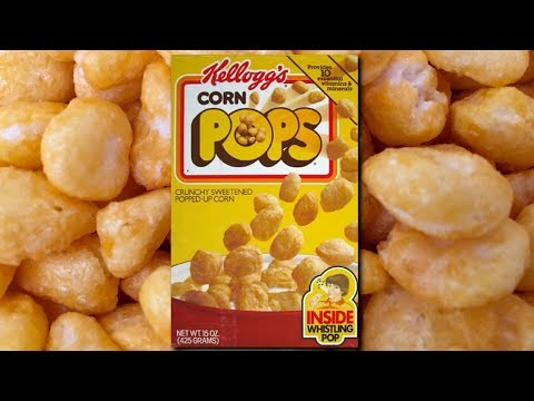 Corn Pops (1950)