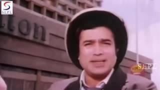 Bhola Bhala 1978 | Hindi Movie | Rajesh Khanna, Rekha Moushumi, Chatterjee | Hindi Classic Movies