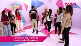 John Abraham: There Is No Size Zero | Yaar Mera Superstar | EXCLUSIVE