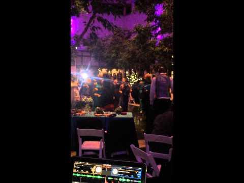 Wedding Reception in Virginia Beach Dj Cee Kay