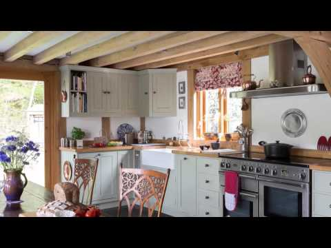 Open House: Step inside a detached new-build in Wales