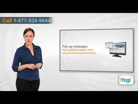 How to block pop-ups in Internet Explorer® 8 in Windows® 7