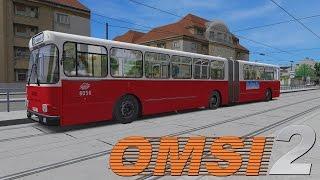 Omsi 2 [Tutorial] Gladbeck V5 Tramline | Daikhlo