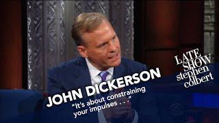John Dickerson Says Washington And Lee Aren