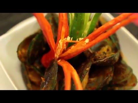 Chilli Mussel