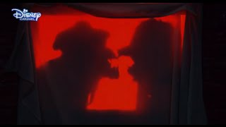 Girl Meets World - Girl Meets World of Terror - Scary Shadows! - Disney Channel UK HD