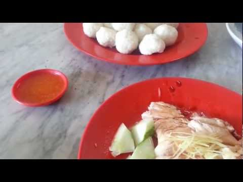 Chicken Rice Balls 20130317_085024