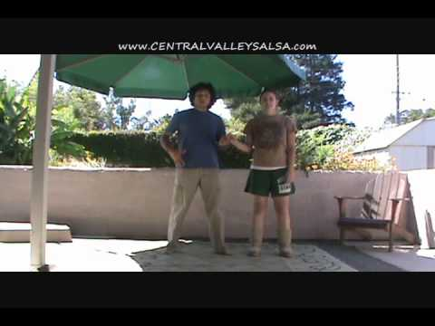 Cumbia Sonidera or Guaracha Basic 1, www.centralvaleysalsa.com