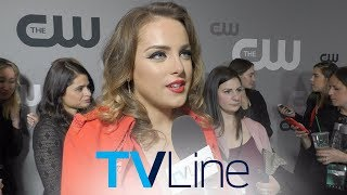 Dynasty Season 2 Preview — Liz Gillies Interview | TVLine