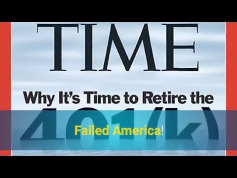 Tax Free Retirement Is Possible - Avoid All Market Losses