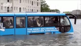 Floating Dutchman - Amsterdam