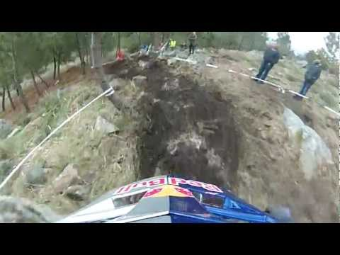 Gouveia 2013 MarceloG. My first win with the Giant Off Road Factory Team!