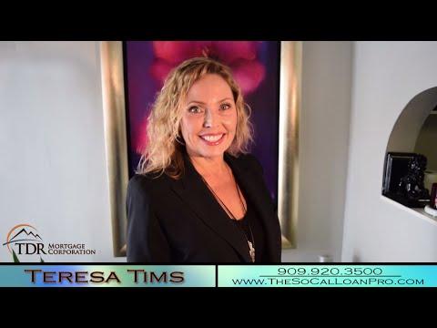 Channel Trailer- Teresa Tims Mortgage Broker, Rancho Cucamonga