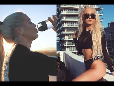 How To Get A Bikini Body FAST! - Workout Routine - Macy Kate